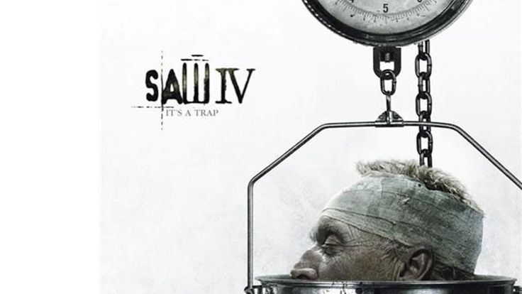 Saw IV (2007) Review Critica