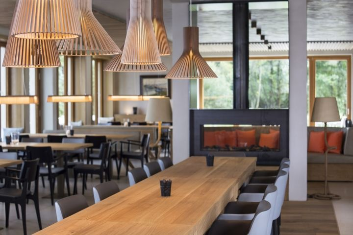 Yachtclub Chiemsee by Kitzig Interior Design – Architecture Group, Prien am Chiemsee – Germany » Retail Design Blog