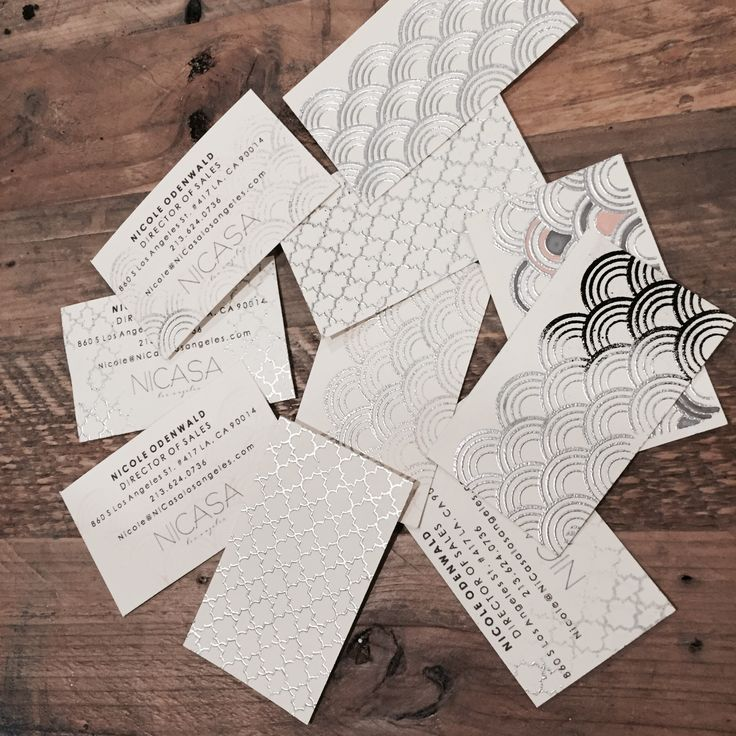 Funky Paper Source Business Cards Photo - Business Card Ideas ...