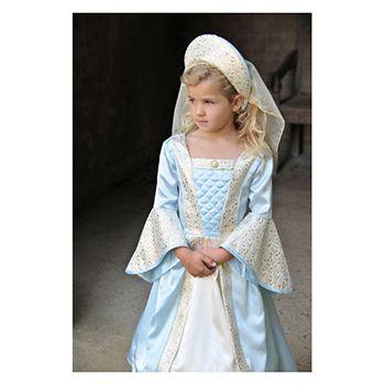 Αποκριάτικη Στολή «Tudor Girl»