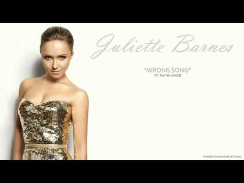 Wrong Song (featuring Connie Britton and Hayden Panettier)
