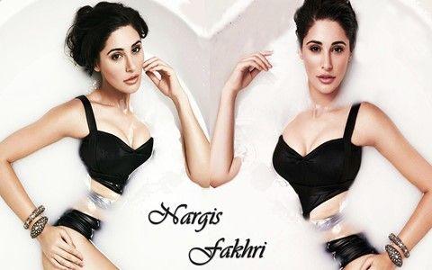 Nargis Fakhri New Photoshoot images