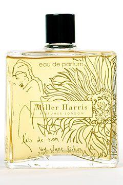 Miller Harris L'air De Rien- warm, lush, and just enough dirty