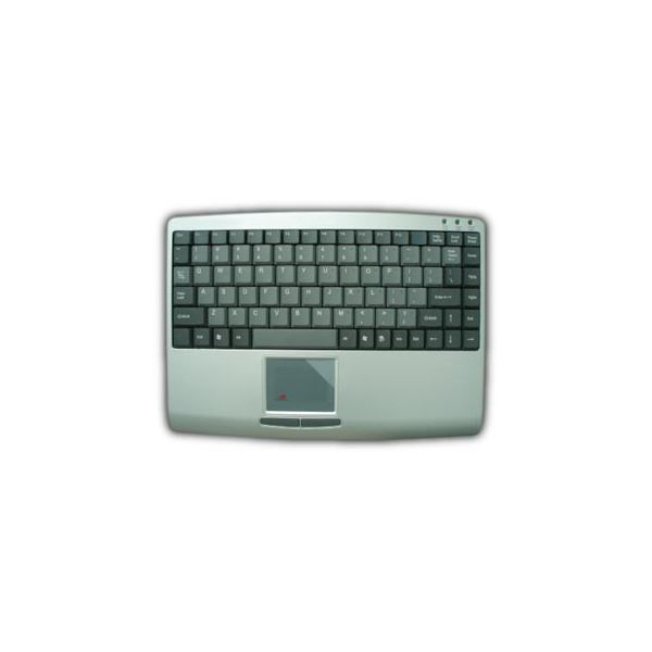 If you're looking for the best computer keyboard for small hands, this collection of links to some of the best input devices for children and people with smaller hands should prove useful. This collection includes a laptop keyboard style device, an ultra-compact portable keyboard, a wipe-clean keyboard intended for children with an integrated trackball and a flexible keyboard that can be rolled up.