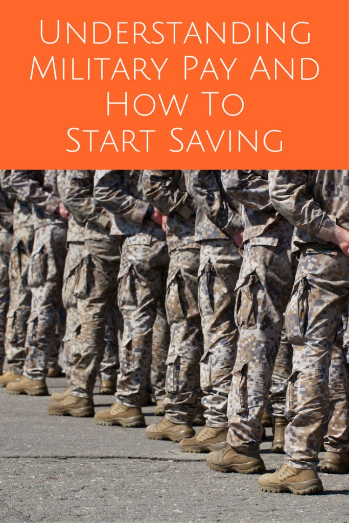 Understanding Military Pay and How to Start Saving - Navicore Navicore