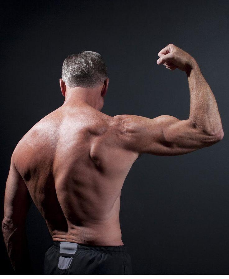Right arm flex by Ph1sch deviantart