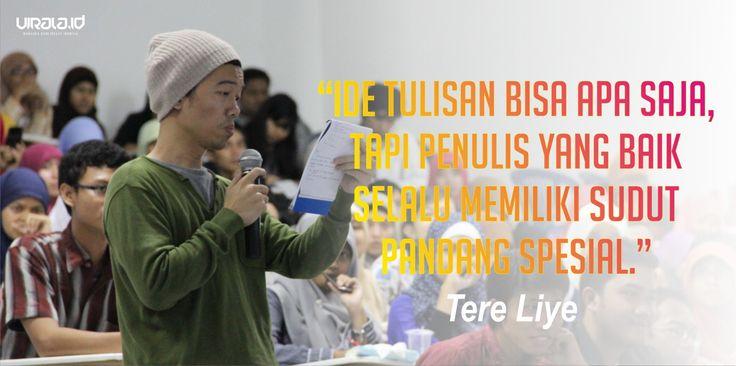 Sebelum Memutuskan Menjadi Penulis, Ketahui Dulu 10 Hal Penting Ini!   Markasnya Biang Kreatif Indonesia   Virala.id