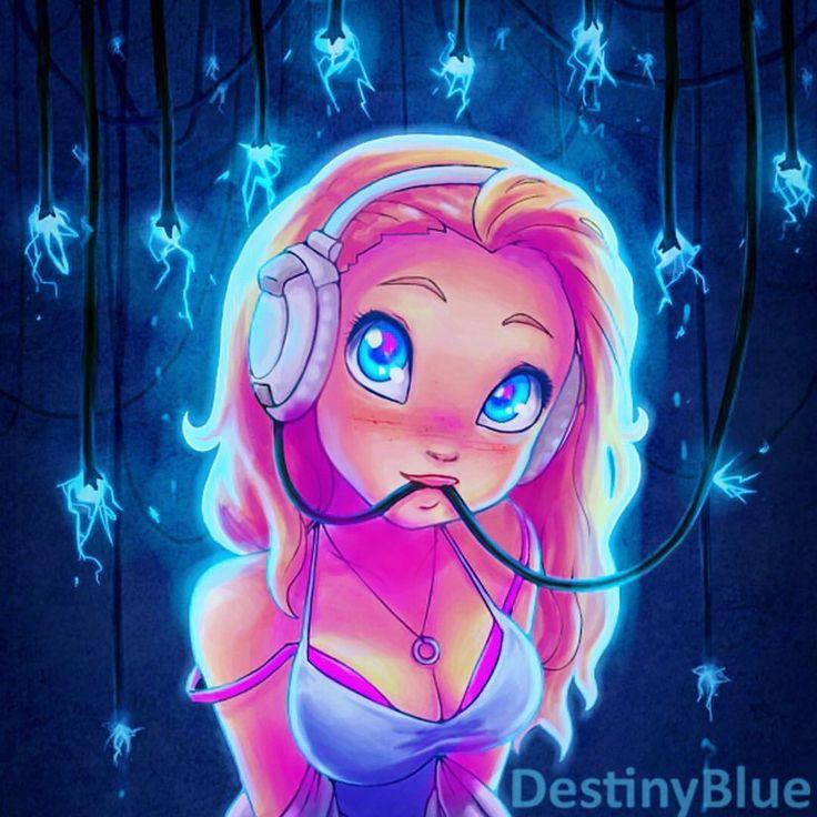 Escuchar la música hasta el final