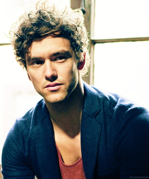 andy brown lawson | Music Hunk: Andy Brown of Lawson | My FABE Music