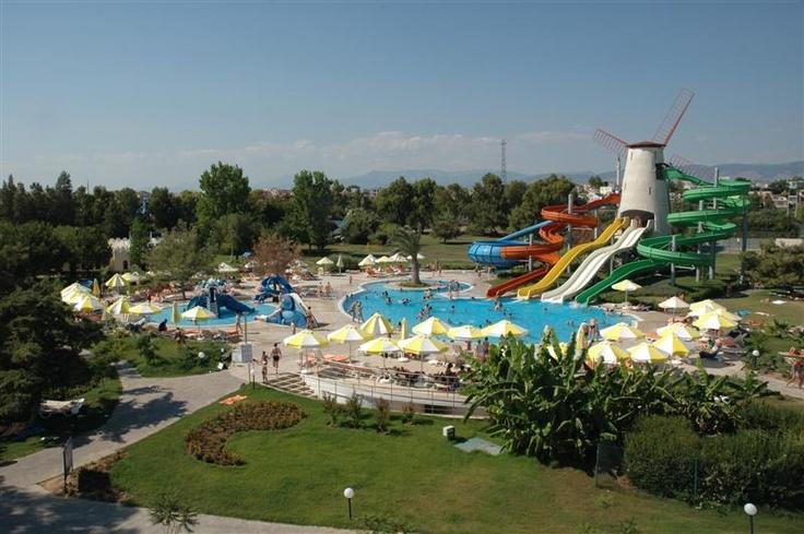 Starlight Hotel « Sport Away Holidays