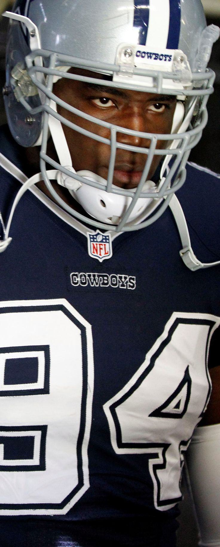 DeMarcus Ware #94 } ************* Dallas Cowboys #CowboysNation #WeDemBoys