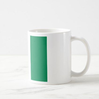 #Low Cost! Nigeria Flag Coffee Mug - #travel #office #gifts