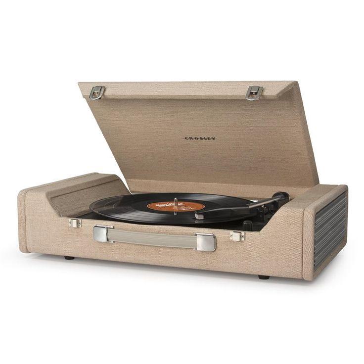 Blaas die laag stof van je oude platen, de platenspeler is terug van weggeweest! Zeg nu zelf, er gaat toch niets boven het warme geluid van vinyl? #vindjouwmooi #fonQ #mooi