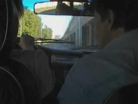 """Уроки вождения для автоледи.  Урок 8 """"Секрет в скорости"""""""
