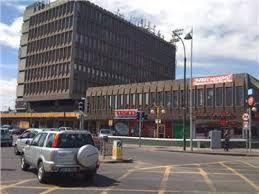 Image result for brutalist architecture dublin