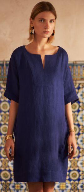 TOAST Rowan Dress