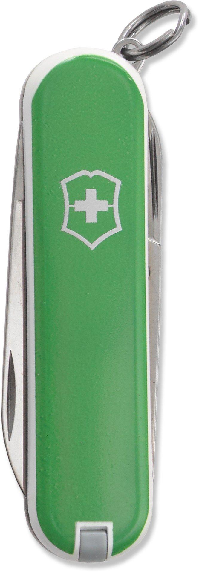 Classic mini Swiss Army Knife: Victorinox Classic Swiss Army Knife at REI.com