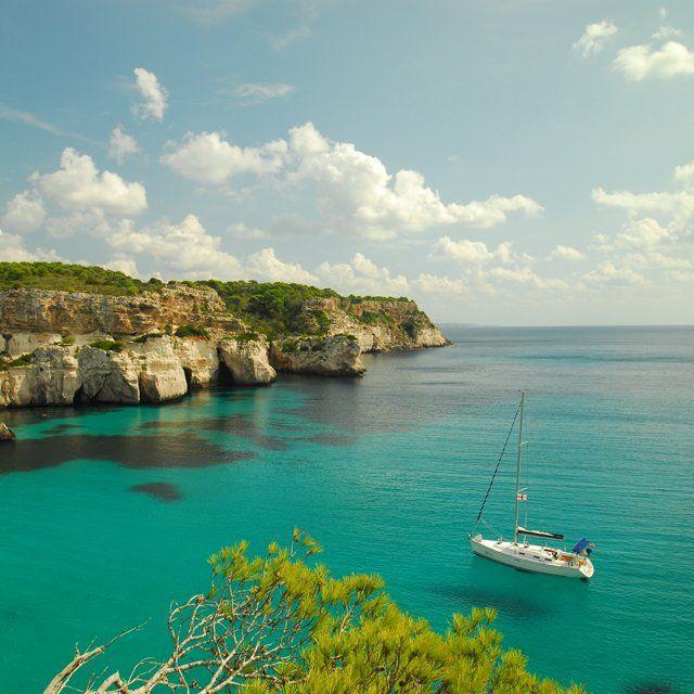 Fancy - Menorca, Spain