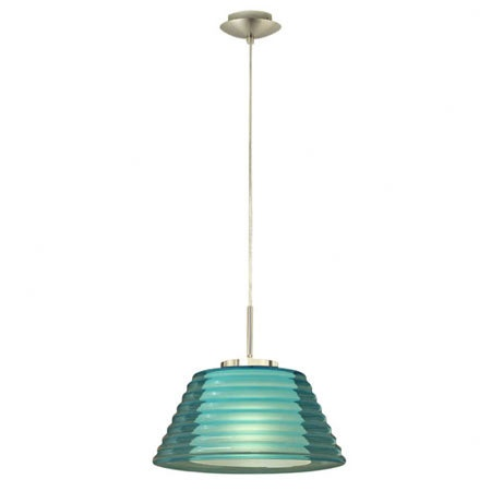 turquoise pendant light design thats me