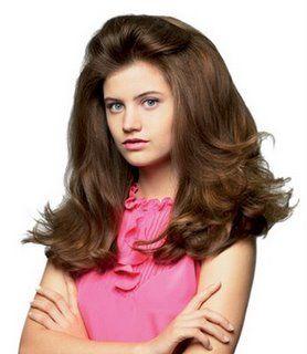 7 способов: как придать объем волосам? | Укладки Прически Средства Увеличения объема волос