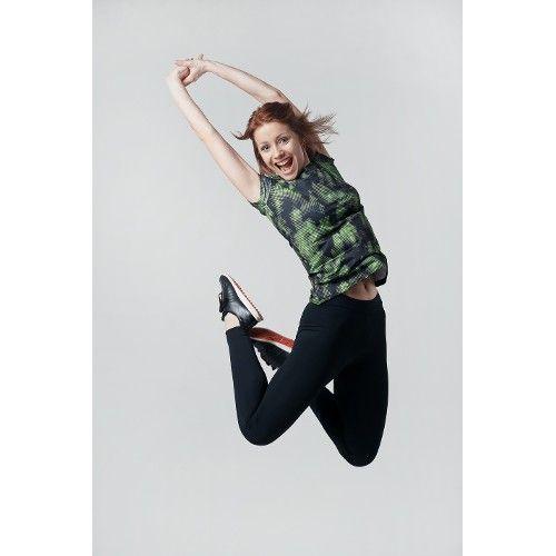 Aimo Sport Bayan Antrenman Ve Fitness T-shirt - Tp1702 85,00 TL ve ücretsiz kargo ile n11.com'da! Diğer Tişört fiyatı Kadın Giyim