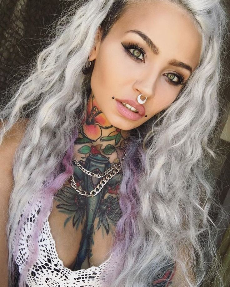 17 best images about her on pinterest dreads kato for Tattooed girl instagram