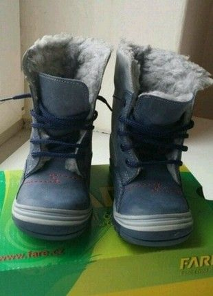 Kupuj mé předměty na #vinted http://www.vinted.cz/deti/kluci-boty/17740118-kvalitni-detske-zdravotni-boty-vyrobeno-v-cr