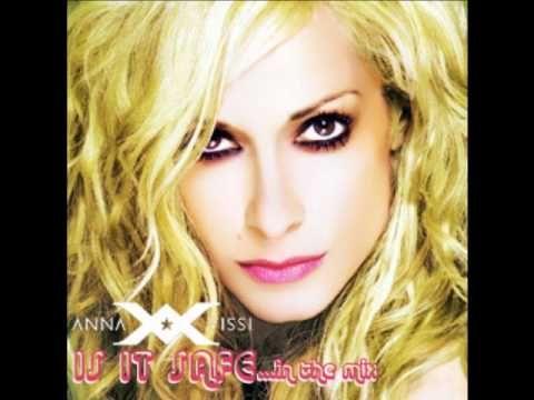 Anna Vissi - Xronia polla + Lyrics (stixoi)