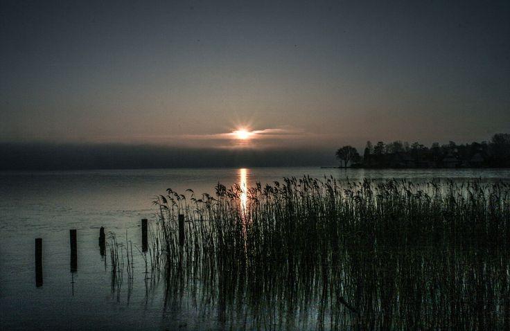 Photo Sunrise by Saja Rijskamp on 500px