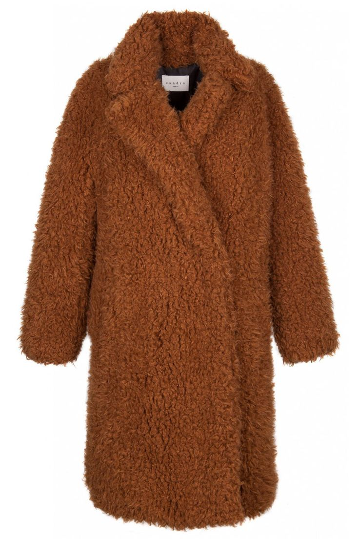 87 best images about teddy bear coat on Pinterest | Kim ...