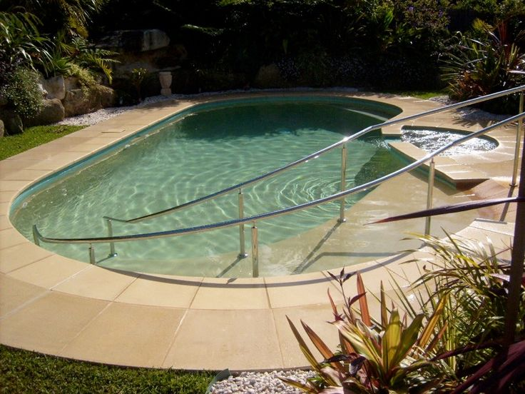 17 Best Images About Accessible Design Pool Beach On Pinterest Swimming Pool Construction
