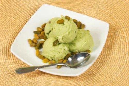 #Pistachio Ice Cream