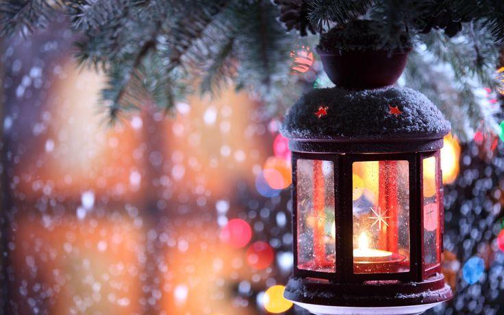 Λευκά Χριστούγεννα 2013 | Weather in Greece