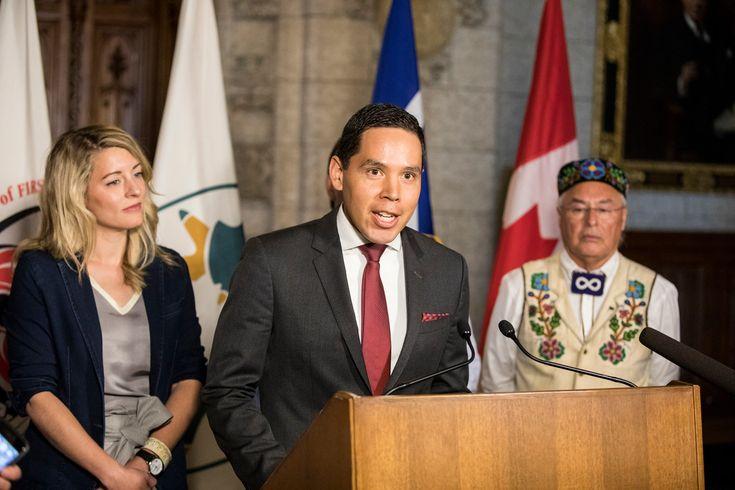 ITK to Collaborate on New Federal Indigenous Language Legislation - Inuit Tapiriit Kanatami