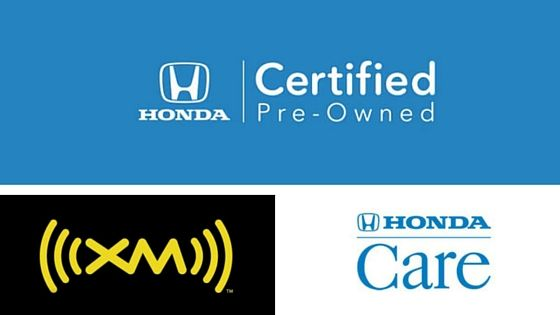"When you buy a Certified Pre-Owned Honda from Luther Hopkins Honda, you get more than just a car. Learn more about our CPO ""extras"" here!"