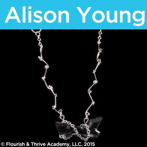 Designer Spotlight: Alison Young
