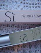 GIORGIO ARMANI si 33 ml damskie   Cena: 15,00 zł  #noweperfumy #damskieperfumy #perfumyarmani #armaniperfumy #nudeperfumyarmani