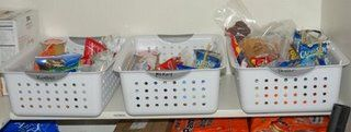 Back to School Survival: Lunch Organization Tips  #foodstorage