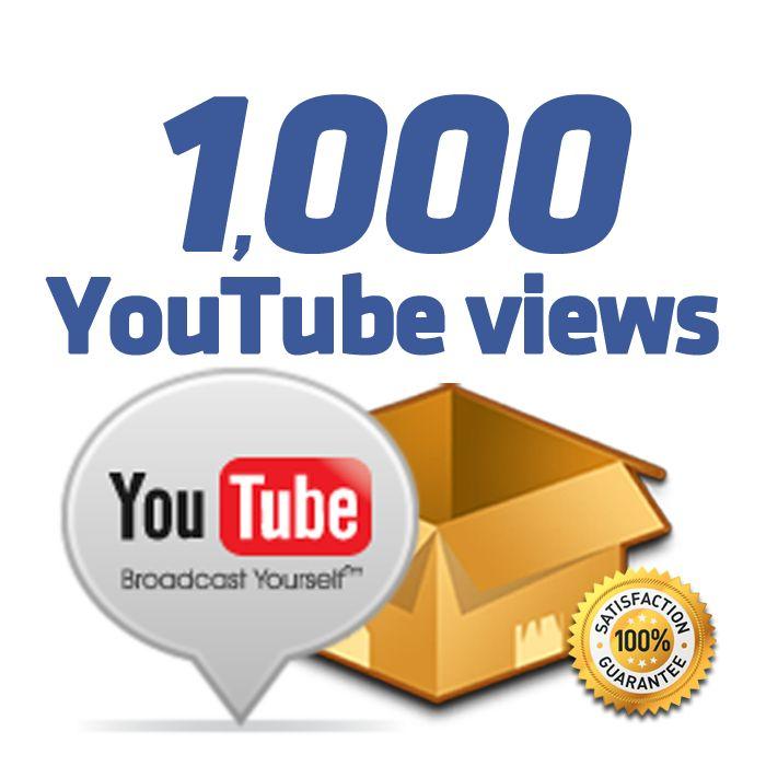 Teknik Mendapatkan 1000 Viewers di Youtube Dalam 1 Bulan
