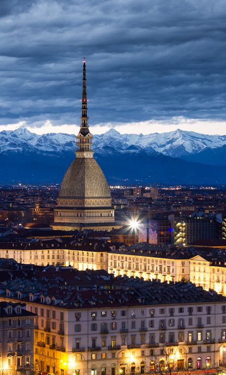 Mole Antonelliana,Turin, Piemonte, Italy #WonderfulExpo2015 #WonderfulPiedmont