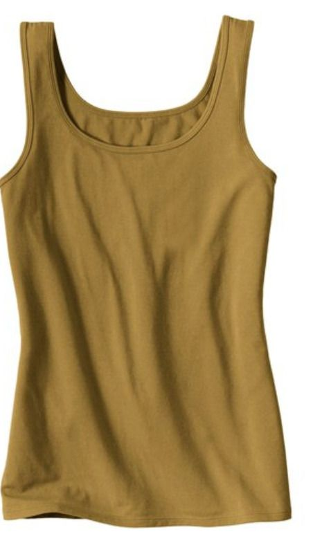 4d31a5af NEW Duluth Trading Company WOMEN'S NO-YANK TANK NWT | My Favorites ...