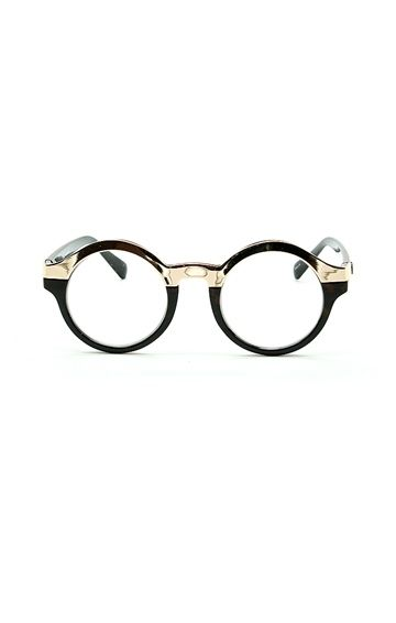 Ohmio Quay Glasses...but really these just remind me of classy Harry Potter :) :) :)