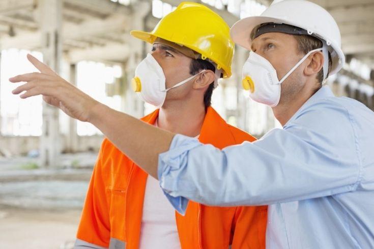 PROTEÇÃO RESPIRATÓRIA - Segurança do Trabalho