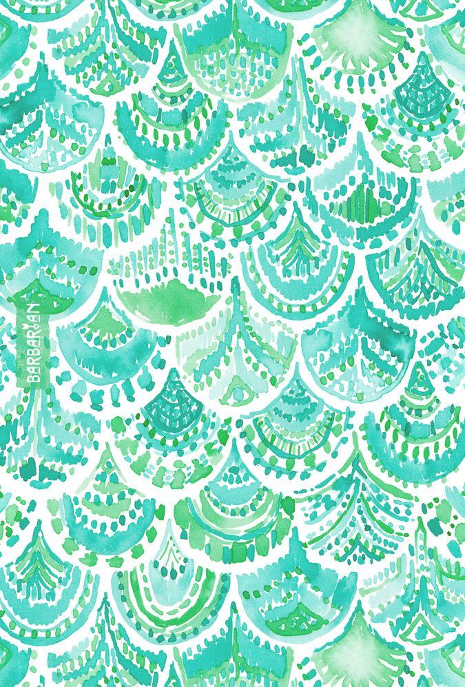 VENUS DE MER Aqua Mermaid Scales Mermaid wallpapers