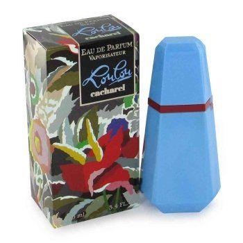 LOU LOU by Cacharel Eau De Parfum Spray 1 oz for Women