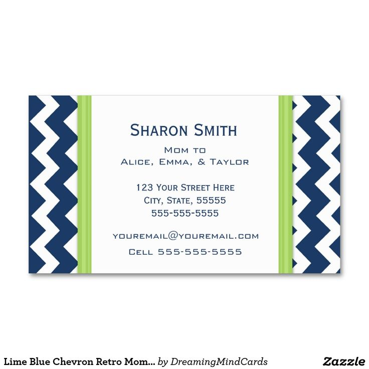 printable babysitting business cards Google Search