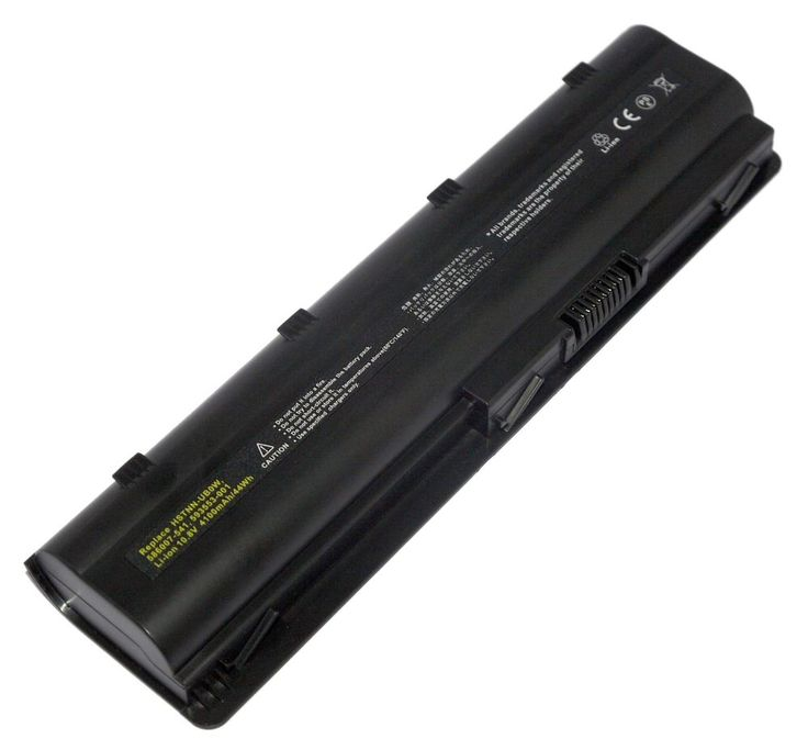 *6 cell Battery for HP Pavilion dm4t,dv3,dv5,dv6,dv7,g4,g6,g7 series MU06 NEW