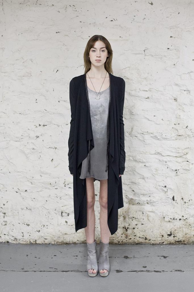 Freyja Cardigan / OVATE