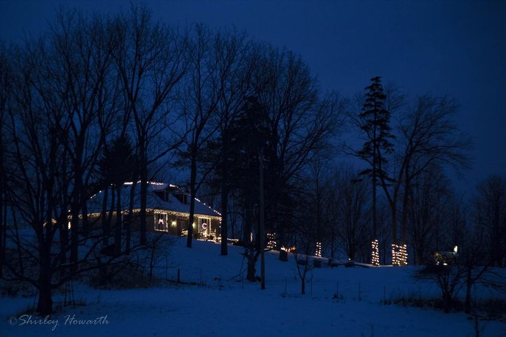 Blue Hour by Shirley Howarth on SnapThePlanet.com