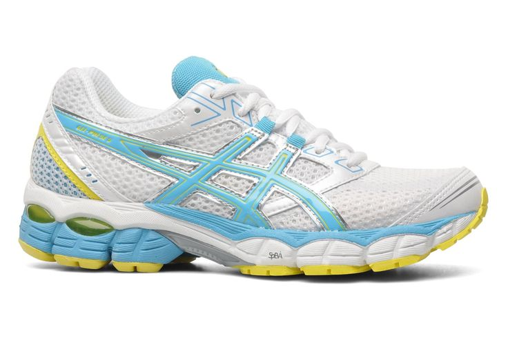 official photos b1477 ce53a purchase lady gel pulse 5 by asics bianco consegna gratuita delle tue lady  ff8f4 f7188